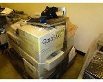 Lot: 105NG - Monitor, (4) Printers & (17) Computers