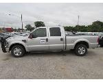 Lot: 271 - 2010 Ford F250 Pickup - Key<BR>1FTSW2AR3AEA18349