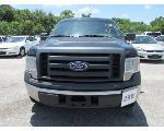 Lot: 295 - 2010 Ford F150 Pickup - Key / Starts & Runs<BR>1FTFW1CV4AFA24936