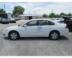 Lot: 307 - 2008 Chevy Impala - Key / Starts & Runs<BR>2G1WB58K089153902