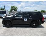 Lot: 308 - 2013 Chevy Tahoe SUV - Key / Starts & Runs<BR>1GNLC2E01DR343949