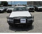 Lot: 310 - 2011 Ford Crown Victoria - Key / Starts & Runs<BR>2FABP7BV4BX118990