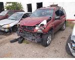 Lot: 2070 - 2003 TOYOTA RAV4 SUV - KEY
