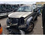 Lot: 147260 - 2004 Jeep Liberty SUV