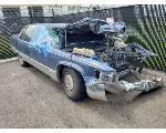 Lot: 704728 - 1994 Cadillac Fleetwood
