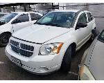 Lot: 262593 - 2011 Dodge Caliber - Key