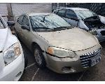 Lot: 421659 - 2004 Chrysler Sebring