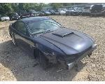 Lot: 1654 - 2002 Ford Mustang