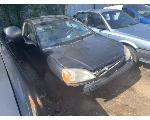 Lot: 1655 - 2003 Honda Civic