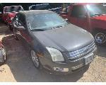 Lot: 1657 - 2007 Ford Fusion  - Key / Runs & Drives