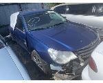 Lot: 1658 - 2010 Chrysler Sebring - Key / Runs