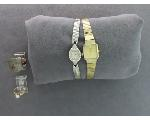 Lot: 7374 - RING, WATCHES & 10K RING