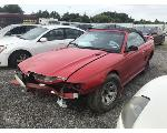 Lot: 444 - 1998 FORD MUSTANG - KEY