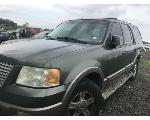 Lot: 445 - 2004 FORD EXPEDITION SUV