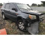 Lot: 450 - 2006 HONDA PILOT SUV