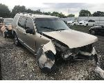 Lot: 452 - 2002 FORD EXPLORER SUV - KEY