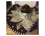 Lot: 466 - COWGIRL HAT