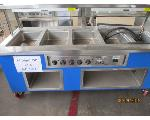 Lot: CN338 - COLORPOINT FOOD WARMER