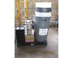 Lot: CN379 - FOOD SCOOPS, PANS, TRASH CANS & TRAYS