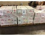 Lot: 6404 - (3 Pallets) of Ever-clean