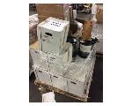 Lot: 6411 - Pallet of Misc w/ Beldon Drop Cable