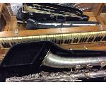 Lot: 6414 - Hamilton Piano & Band Instruments