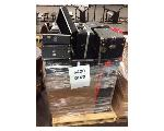 Lot: 6420 - Pallet of Band Instruments/Cases