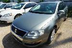 Lot: 12-63127 - 2006 VOLKSWAGEN PASSAT - KEY / RUN/DRIVE