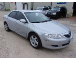 Lot: 2 - 2003 Mazda 6 - Key / Runs & Drives