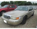 Lot: 0708-11 - 2000 MERCURY GRAND MARQUIS