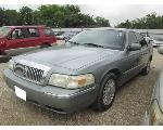 Lot: 0708-12 - 2006 MERCURY GRAND MARQUIS
