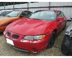 Lot: 0708-13 - 1999 PONTIAC GRAND PRIX