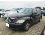 Lot: 0708-03 - 2007 CHRYSLER PT CRUISER