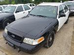 Lot: 19070 - 2011 FORD CROWN VICTORIA