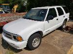 Lot: 19099 - 1997 CHEVROLET BLAZER SUV