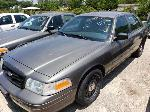 Lot: 19103 - 2011 FORD CROWN VICTORIA