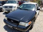 Lot: 19105 - 2011 FORD CROWN VICTORIA