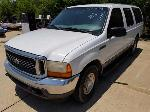 Lot: 19108 - 2001 FORD EXCURSION SUV