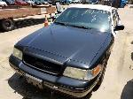 Lot: 19110 - 2011 FORD CROWN VICTORIA
