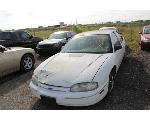 Lot: 28125.BEARDS - 1997 CHEVY LUMINA