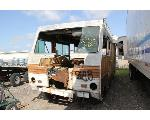 Lot: 64353.FWPD - 1972 CHEVY MOTORHOME