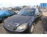 Lot: 67204.FWPD - 2005 NISSAN ALTIMA