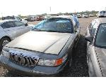 Lot: 67343.FWPD - 2002 MERCURY GRAND MARQUIS