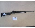 Lot: 25 - RUGER RIFLE