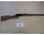 Lot: 27 - WINCHESTER RIFLE