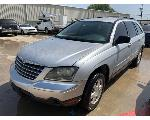Lot: 4 - 2006 Chrysler Pacifica SUV