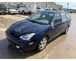 Lot: 9 - 2002 Ford Focus