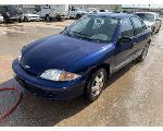 Lot: 12 - 2002 Chevy Cavalier