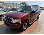 Lot: 24 - 1997 Ford Expedition SUV