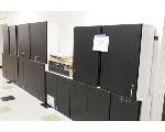 Lot: 22 - (12) Hanging Cabinet